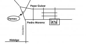 LIA Map